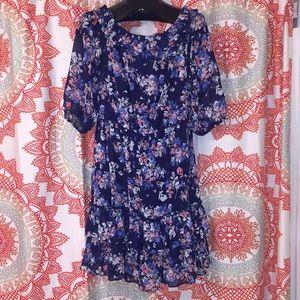 Westport L Floral Dress